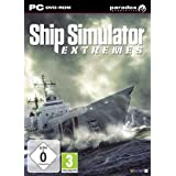 "Ship Simulator Extremesvon ""Koch Media GmbH"""