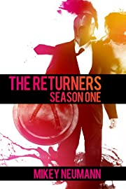 The Returners: Season One Omnibus