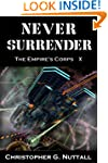 Never Surrender (The Empire's Corps B...