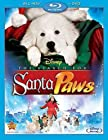SEARCH FOR SANTA PAWS (BR/DVD) SEARCH FOR SANTA PAWS (BR/DVD)