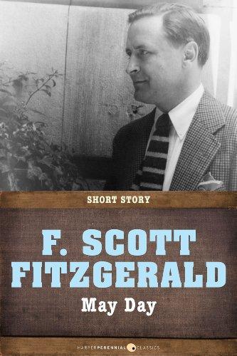 Francis Scott Fitzgerald - May Day: Short Story
