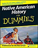 img - for Native American History For Dummies book / textbook / text book