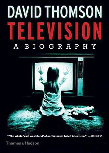 television-a-biography
