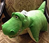 Disney Toy Story 3 Rex the Dinosaur Pillow Pal Plush Pet Doll NEW