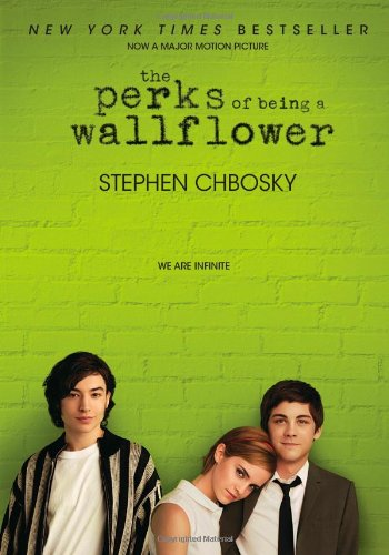 The Perks of Being a Wallflower by Stephen Chboksy