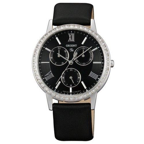 Watch Orient Lady Rose Ut0h005b Women´s Black
