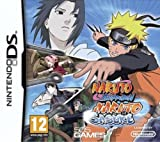 echange, troc Naruto Shippuden : Naruto VS Sasuke