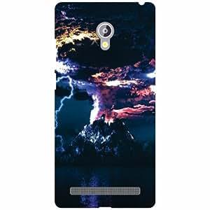Asus Zenfone 6 A601CG Back Cover - Starry Designer Cases