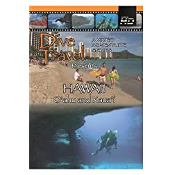 Dive Travel  Hawaii, Oahu and Kauai