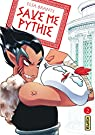 Save me Pythie, tome 2 par Brants
