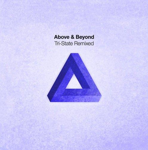 Above &Amp; Beyond - Tri-state Remixed - Zortam Music