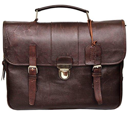 the-mens-store-bloomingdales-dark-brown-distressed-leather-front-flap-briefcase-satchel