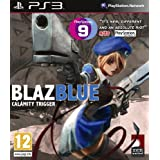BlazBlue: Calamity Trigger (PS3)by PQube