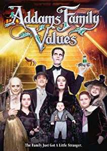 Addams Family Values by Warner Bros.