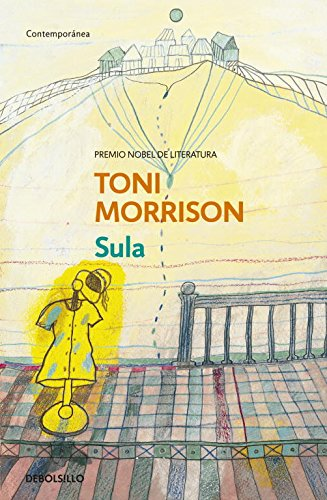 an analysis of toni morrisons sula A study guide for toni morrisons sula nelson mandela bisogna essere capaci di  analysis of beloved the question of reading traumatic testimony joness.
