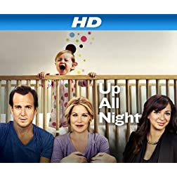 Up All Night Season 1 [HD]