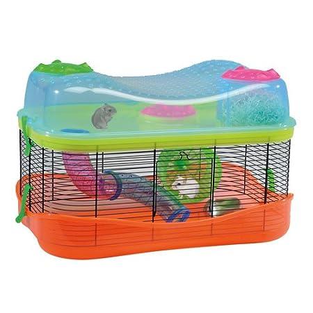 Fantasy Hamster Cage