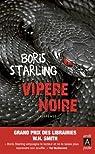 Vipère noire par Starling
