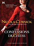 The Confessions of a Duchess (Brides of Fortune)