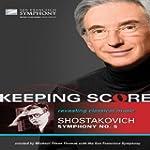 Keeping Score : Symphonie N�5 [USA] [...