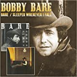 echange, troc Bobby Bare - Bare / Sleeper Wherever I Fall (Aus Import)