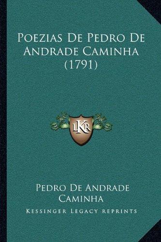 Poezias de Pedro de Andrade Caminha (1791)