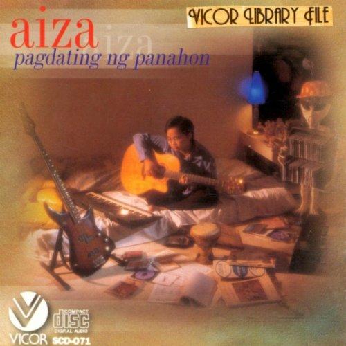 Aiza Seguerra - Pagdating Ng Panahon - Zortam Music