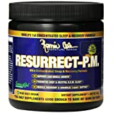 Buy Ronnie Coleman Series Resurrect-PM 8 Servings - Blue Raspberry Comparison-image