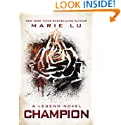 Marie Lu (Author)  (170)  Download:   $9.78  2 used & new from $9.78