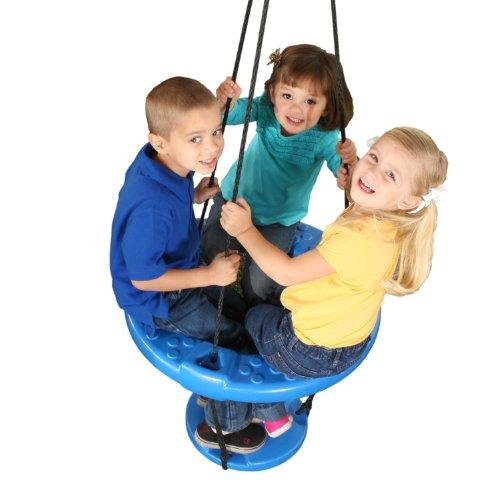 Swing N Slide Vortex Ring Swing front-771918