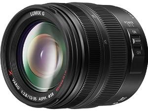 Panasonic H-HS12035 LUMIX G X VARIO 12-35mm/F2.8 ASPH X Series Lens