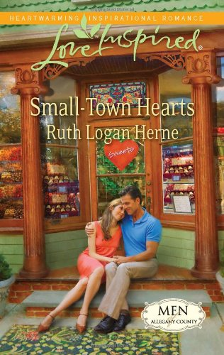 Image of Small-Town Hearts (Love Inspired)