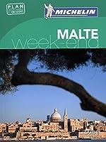 Malte : Avec un plan détachable