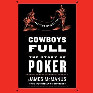 Cowboys Full | [James McManus]