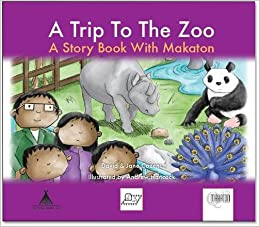 Adult book story zoo