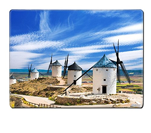 luxlady-placemat-group-of-windmills-in-campo-de-criptana-la-mancha-spain-image-37227683-customized-a