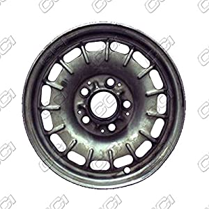 Amazon.com: 14'' Silver Refurbished OEM Wheels for 81-85 MERCEDES