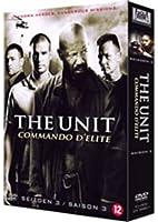 The unit - commando d'élite, saison 3 [Import belge]