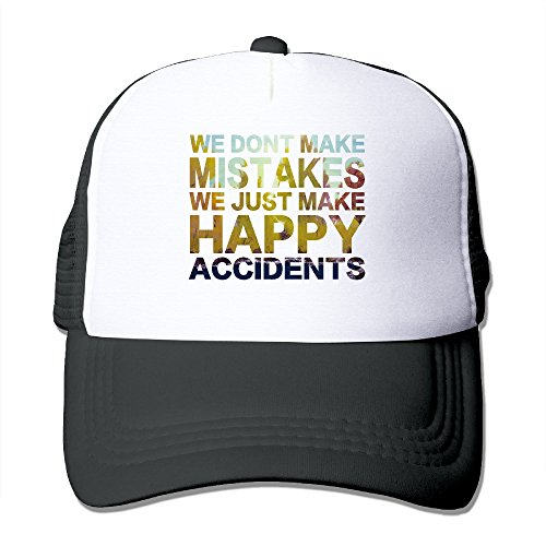 no-mistakejust-happy-accidents-mesh-trucker-cap-for-women-men-black