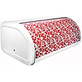 Waverly Bread Box Nightfall Red
