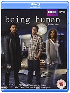 Being Human: Series 1 [Blu-ray] [Import anglais]