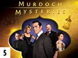 Murdoch Mysteries Season 5