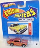 Hot Wheels Colour Shifters Metallics - '57 Chevy (V0609)