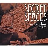 Songtexte von Craig Urquhart - Secret Spaces