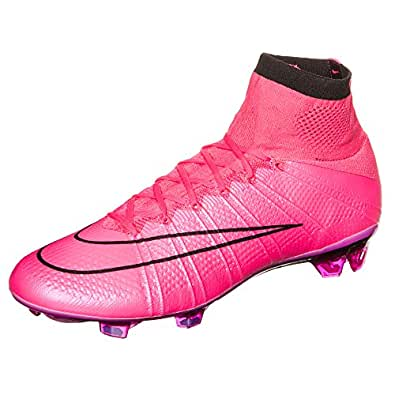 Amazon.com: Nike Mens Mercurial Superfly FG Firm Ground Soccer Cleats