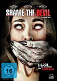 Shame the Devil (DVD)