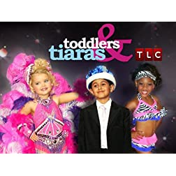 Toddlers & Tiaras Season 2