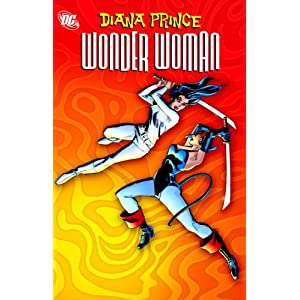 Diana Prince: Wonder Woman Vol. 4 (Wonder Woman (Graphic Novels)) Various