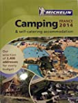 Camping France 2014 (Michelin Camping...