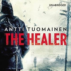 The Healer Audiobook